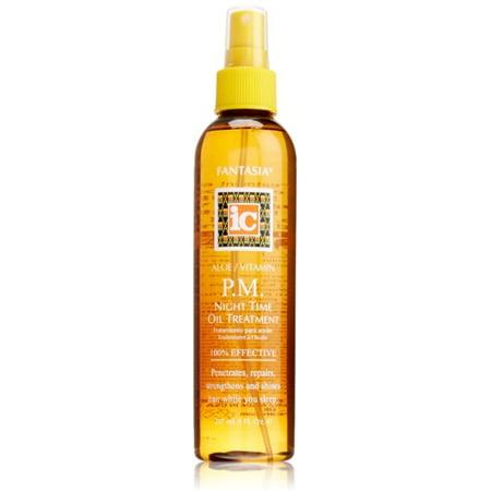 Fantasia P.M. Night Time Oil Treatment 8 oz