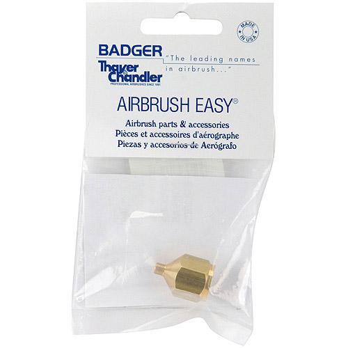 "Airbrush Compressor Adaptor, .25"""