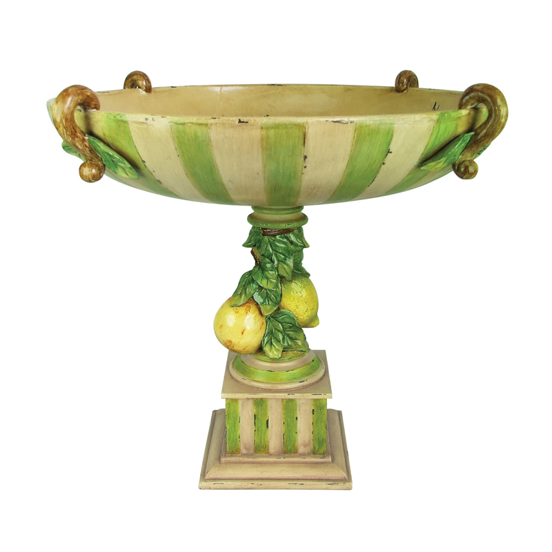 Sterling Industries 93-0724 Le Jardin Bowl