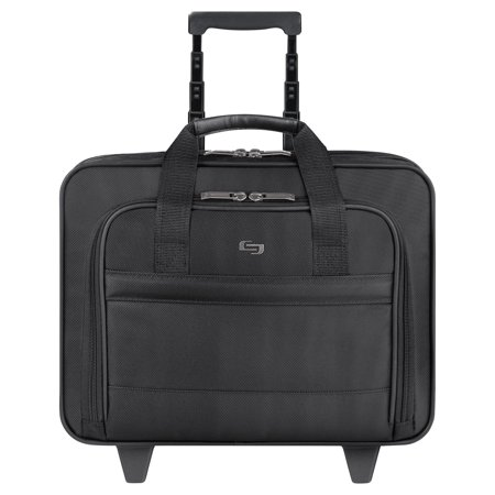 Solo Classic Rolling Case, 15.6
