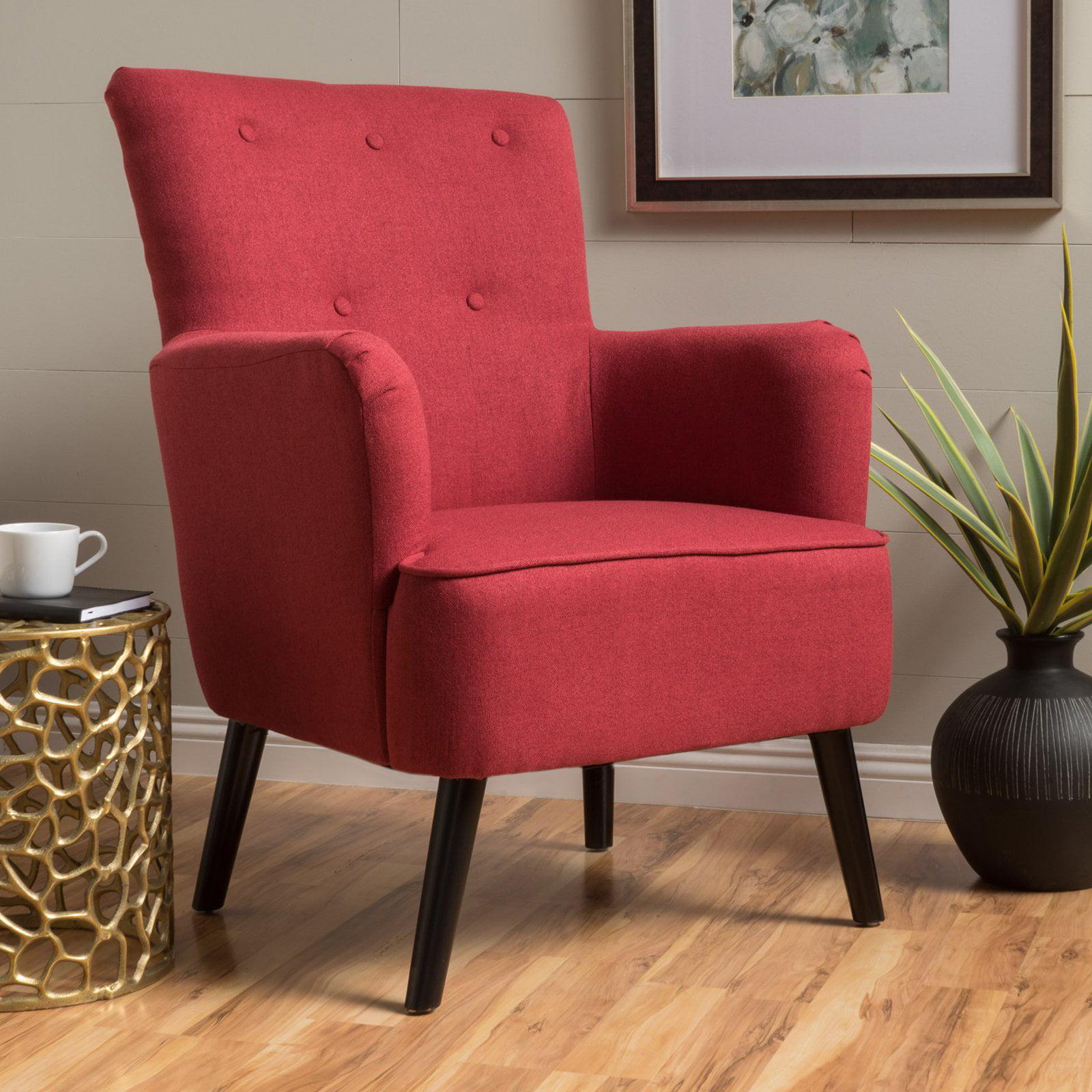 Koali Fabric Chair