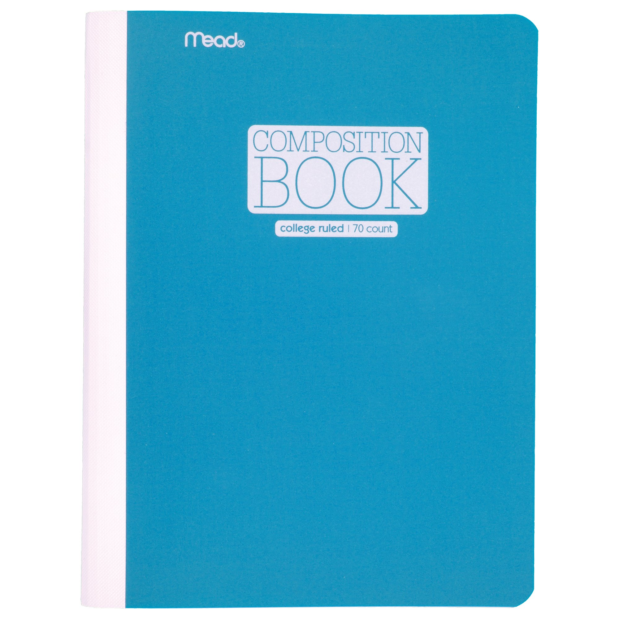 Mead Composition Book College Ruled - Student Supplies