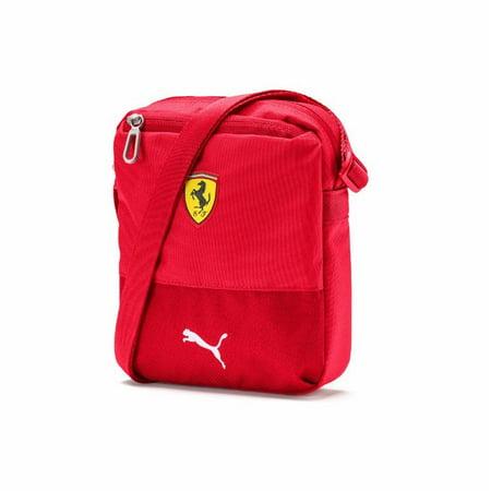 Scuderia Ferrari 2019 F1 Team Shoulder Bag (Ferrari Bar)