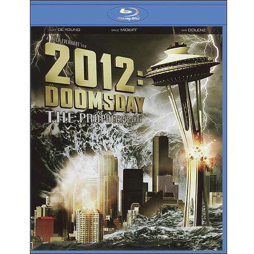 2012: Doomsday (Blu-ray)