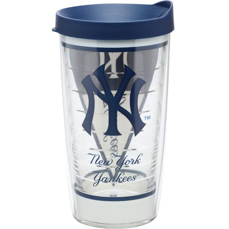 New York Yankees Tervis 16oz. Bat Up Tumbler - No Size (Tervis Tumbler Flowers)