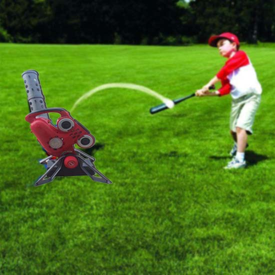 Baseball Softball Hitting Practice Training Softball Trainer Tree Ball Bat... by