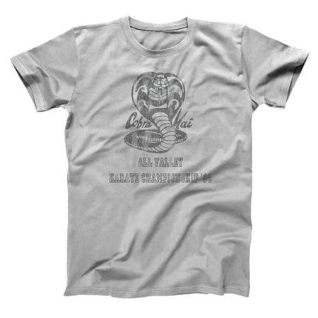 Cobra Kai Basic Men's T-Shirt