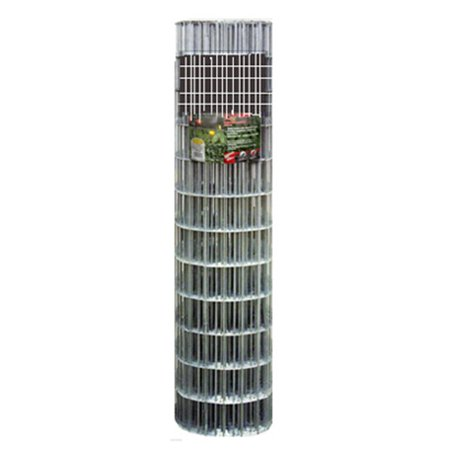 YARDGARD 36 inch by 25 foot 16 Gauge 2 inch by 1 inch Mesh Cage Wire ...