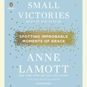Small Victories - Audiobook