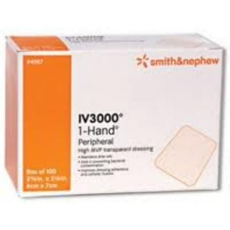 IV 3000 1-Hand 2 3/8