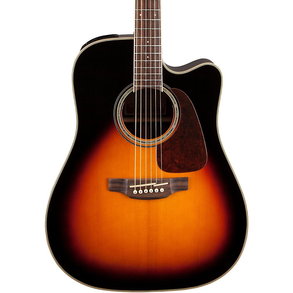Takamine GD71CE-BSB Dreadnought Acoustic-Electric Guitar