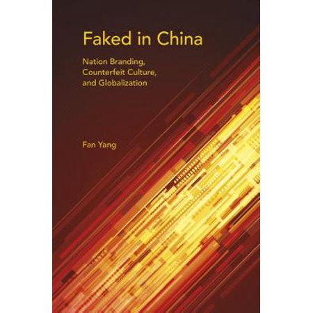Faked in China - eBook