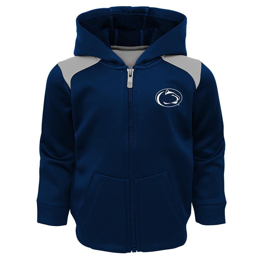 Youth Boys Penn State University Fleece Set Hoodie/Pant Suit