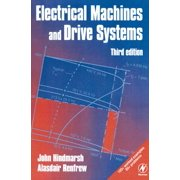 Electrical Machines and Drives - eBook