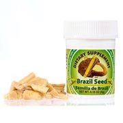 Semilla de Brasil Brazil Seed Supplement 100% Authentic Brazilian Seed 30 Day Supply