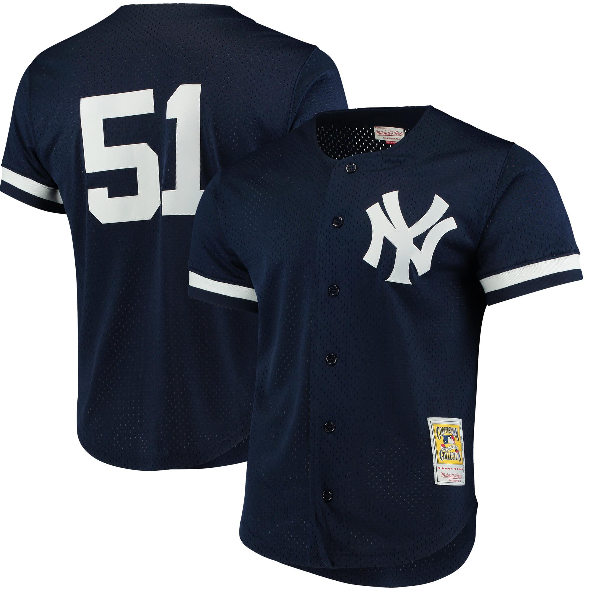 Mitchell & Ness NY Yankees 95 Don Matting