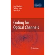 Coding for Optical Channels - eBook