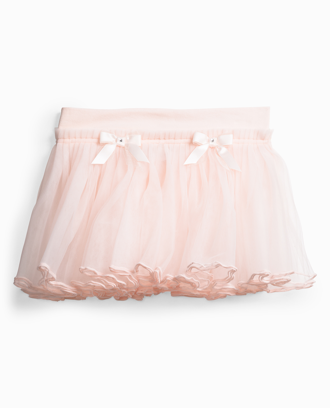 Girl's Warm Up Tutu