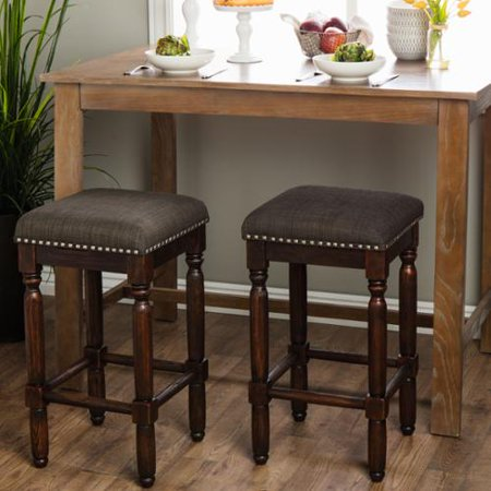 I Love Living Renate Coffee Counter Stools Set Of 2