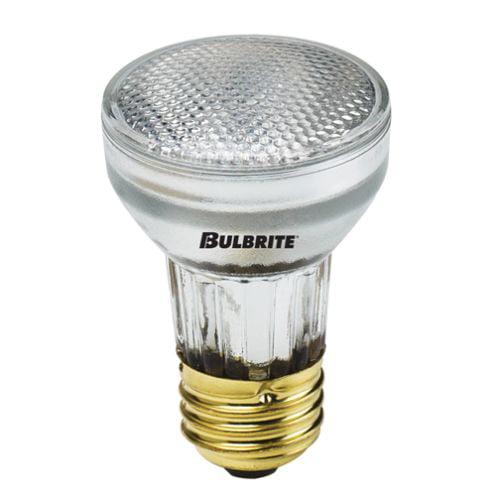Bulbrite 681663 Pack of (3) 60 Watt Dimmable PAR16 Shaped Medium (E26) Base Halogen Bulbs