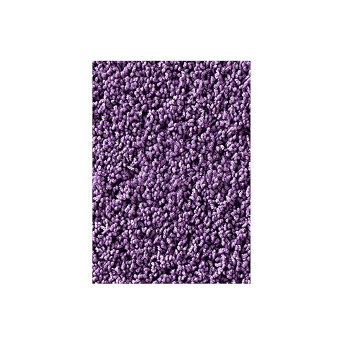 Carpets for Kids Soft Solids KIDply Lilac Area Rug