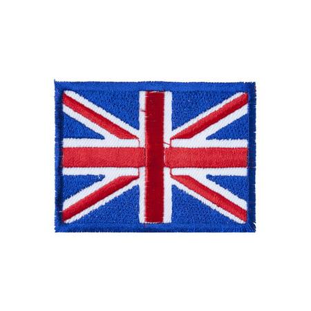 British Union Jack Patch - image 1 of 1