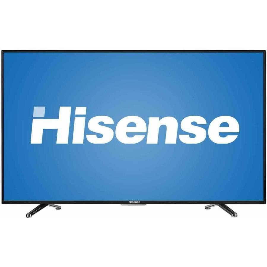 """Hisense 55H6B 55"""" 1080p 120Hz LED Smart HDTV"""