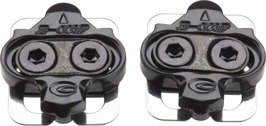 Exustar C03F SPD Multi Release Cleats