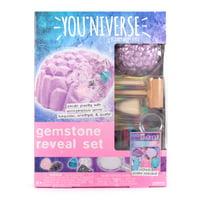 Youniverse kits walmart youniverse gemstone reveal kit by horizon group usa solutioingenieria Choice Image