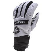 Sessions Racer Gloves Grey Mens