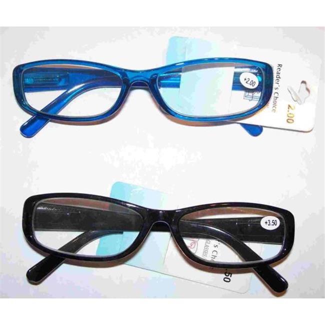 Bulk Buys Reading Glasses - Mens - Case of 120