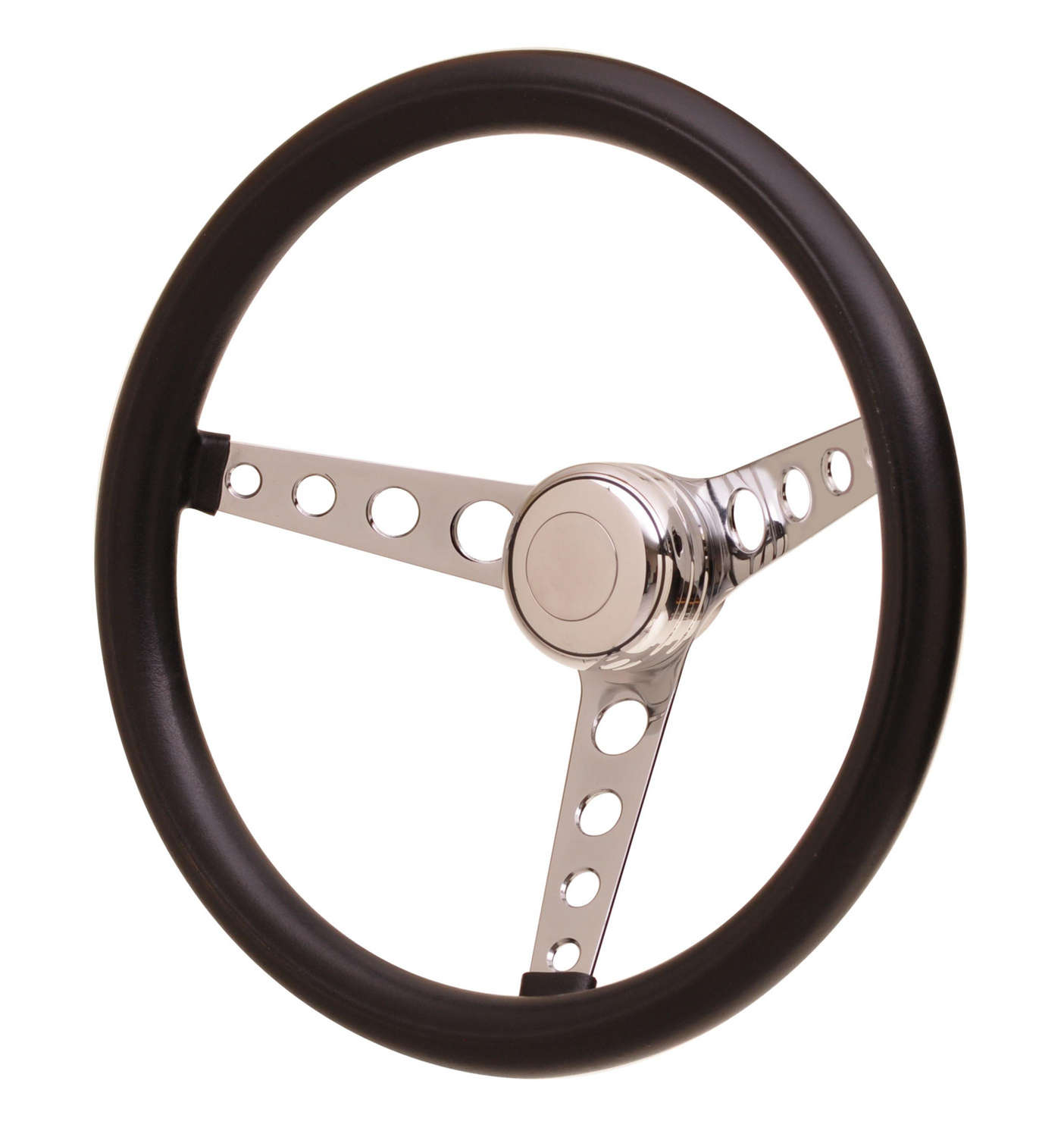 GT Performance GT Classic Foam Steering Wheel 14-1/2 in Diameter P/N 14-4331