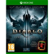 Diablo 3 III Reaper of Souls Ultimate Evil Edition Xbox One