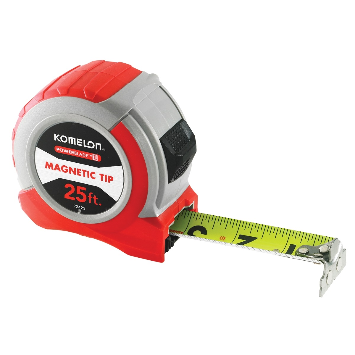"Tape Measure 25' X 1.07"" Magnetic"