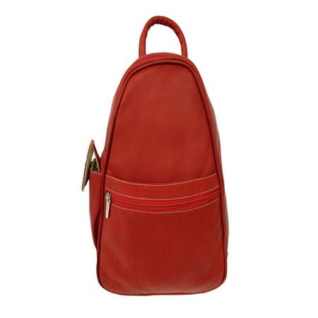 Brahmin Tri Color (TRI-SHAPED SLING BAG )
