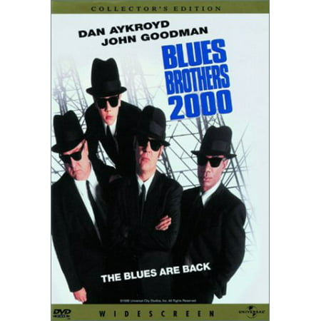 Blues Brothers Concert (Blues Brothers 2000 (DVD))
