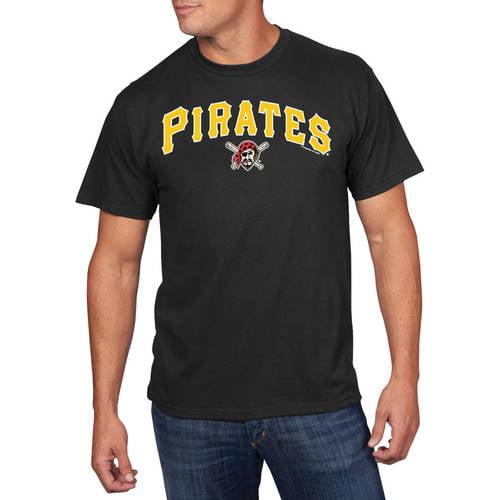 Men's MLB Pittsburgh Pirates Team Tee