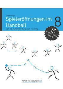 Spieleröffnungen im Handball eBook by