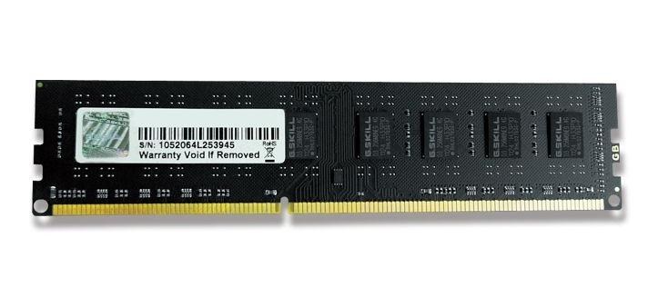 2GB G.Skill DDR3 PC3-10600 1333MHz CL9 NS Series Desktop memory module