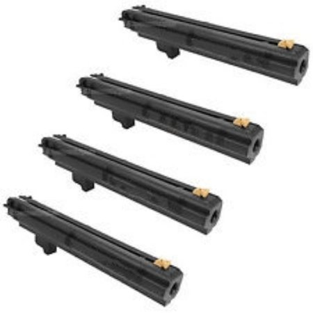 Imaging Drum Phaser - AIM Compatible Replacement - Xerox Compatible Phaser 7750 Imaging Unit (4/PK-32000 Page Yield) (108R005814PK) - Generic