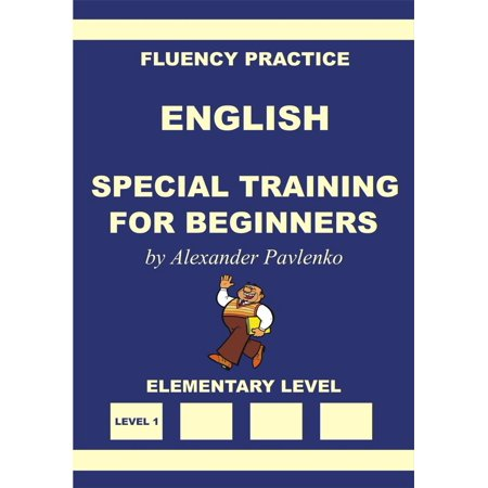 English, Special Training for Beginners, Elementary Level - eBook](Shrek Halloween Special English)