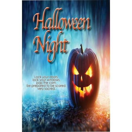 Halloween Night - eBook - Emma Roberts Halloween
