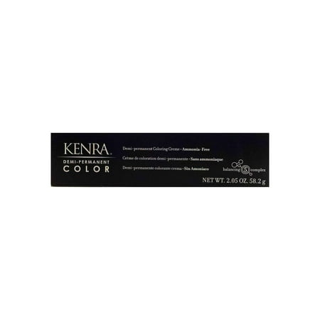- Demi 10G Extra Light Blonde Gold - Kenra Color - 2.05oz
