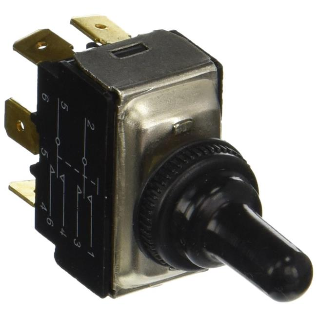 Barker B6C-7360009 Actuator Toggle Switch
