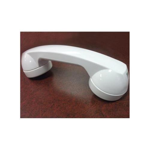 CORTELCO 006515-VM2-PAK Repl Handset White / ITT-HANDSET-WH / by Cortelco