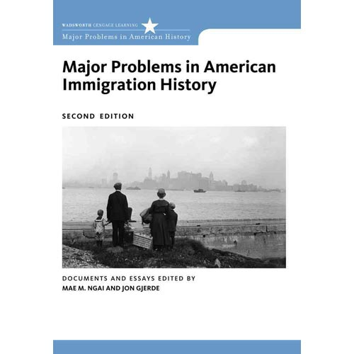 major problems in american urban history documents and essays Major problems in the history of american workers follows the proven major problems format, with 14-15 chapters per volume, a combination of documents and essays, chapter introductions, headnotes, and suggested readings.