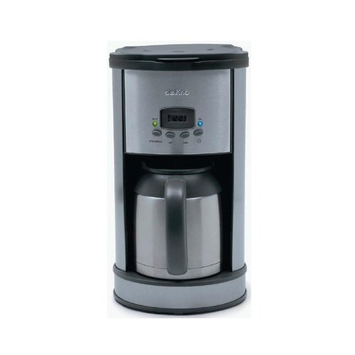 Toastess 8-Cup Thermal Carafe Programmable