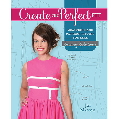 Fons & Porter Books-Create The Perfect Fit