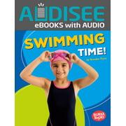 Swimming Time! - eBook