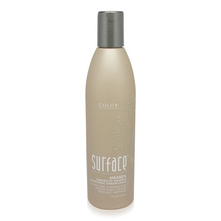 Surface Awaken Therapeutic Shampoo 10 Oz
